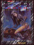 RPG Item: Chrome Book 4