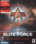 Video Game: Star Trek: Voyager Elite Force