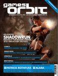 Issue: Games Orbit (Issue 12 - Dez/Jan 2008/2009)