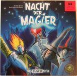 Board Game: Nacht der Magier