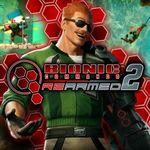 Video Game: Bionic Commando: Rearmed 2