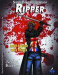 RPG Item: Super Powered Legends: Ripper