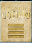 Video Game: New World Colony