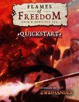 RPG Item: Flames of Freedom: Quickstart