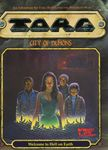 RPG Item: City of Demons