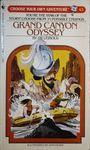 RPG Item: Grand Canyon Odyssey