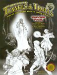 RPG Item: Deluxe Tunnels & Trolls Preview Pack