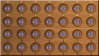 Board Game: Hawalis