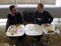 Board Game Designer: David Brain