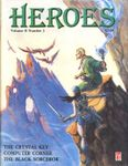 Issue: Heroes (Volume 2, Number 3)