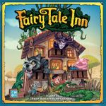 Board Game: Fairy Tale Inn