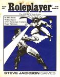 Issue: Roleplayer (Issue 15 - Aug 1989)
