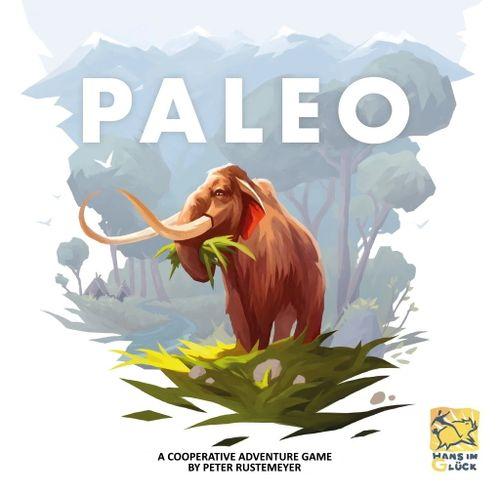 Board Game: Paleo