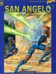 RPG Item: San Angelo