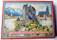 Board Game: Das ist des Deutschen Vaterland