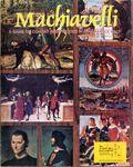 Board Game: Machiavelli