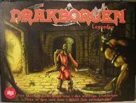 Board Game: Drakborgen Legenden