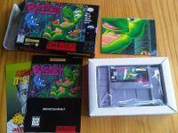 Video Game: Bronkie The Bronchiasaurus