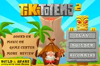 Video Game: Tiki Totems 2