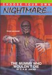 RPG Item: The Mummy Who Wouldn't Die