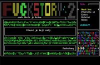 Video Game: Fuckstory 2: Škola je kráva