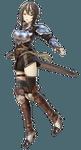 Character: Agatha Harmon