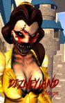 RPG Item: Dizneyland Fhtagn
