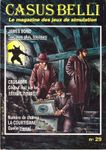 Issue: Casus Belli (Issue 29 - Dec 1985)