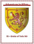 RPG Item: F08: Grotto of Torla Mir