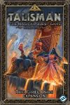 Board Game: Talisman (Revised 4th Edition): The Firelands Expansion