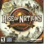 Video Game: Rise of Nations: Thrones & Patriots