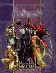 RPG Item: The Manual of Exalted Power: Sidereals