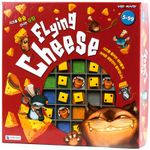 Board Game: Flying Cheese