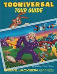 RPG Item: Tooniversal Tour Guide