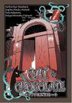 Board Game: Cat & Chocolate