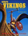 RPG Item: GURPS Vikings