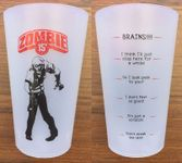 Board Game Accessory: Zombie 15': Horde Cup