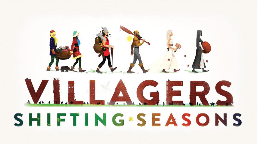 Villagers: Shifting Seasons