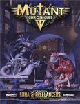 RPG Item: Luna & Freelancers Source Book