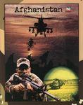 RPG Item: Afghanistan: d20