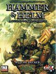 RPG Item: Hammer & Helm: A Guidebook to Dwarves