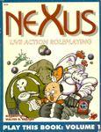 RPG Item: Volume 1: Nexus: Live Action Roleplaying