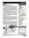 RPG Item: Sheep