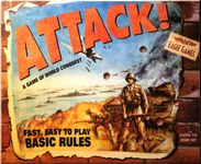 Board Game: Attack!