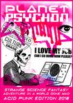 RPG Item: Planet Psychon: Acid Punk Edition 2018