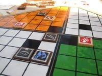 Board Game: Paiko