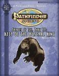 RPG Item: Pathfinder Society Scenario 2-19: Keep of the Huscarl King