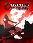 RPG Item: The Cypher System Rulebook Revised