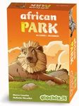 Board Game: African Park