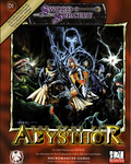 RPG Item: D1: The Tomb of Abysthor